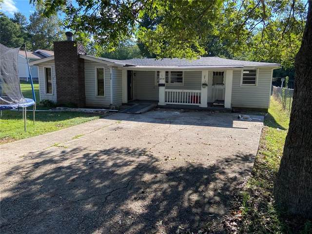 3719 Pleasant Hill Drive, Gainesville, GA 30504 (MLS #6791449) :: North Atlanta Home Team
