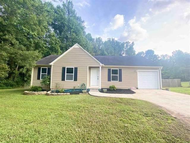 5948 Fieldstone Court, Clermont, GA 30527 (MLS #6791454) :: North Atlanta Home Team