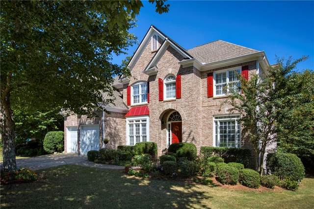 925 Freedom Way, Cumming, GA 30040 (MLS #6791457) :: Vicki Dyer Real Estate