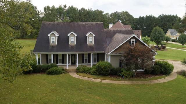 100 Clydesdale Court, Tyrone, GA 30290 (MLS #6791464) :: The Cowan Connection Team