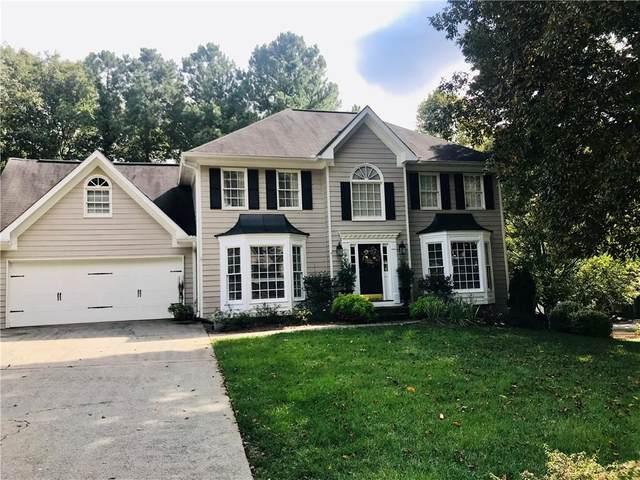 105 Riding Trail Court, Roswell, GA 30075 (MLS #6791474) :: North Atlanta Home Team