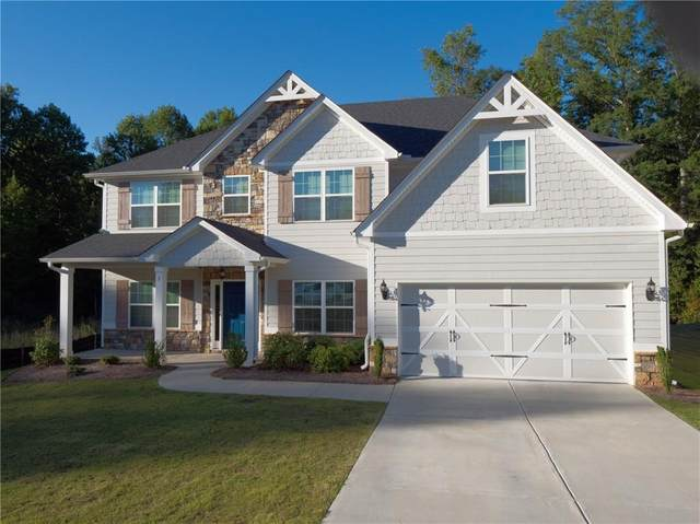 5 Mediterranean Avenue, Sharpsburg, GA 30277 (MLS #6791545) :: North Atlanta Home Team