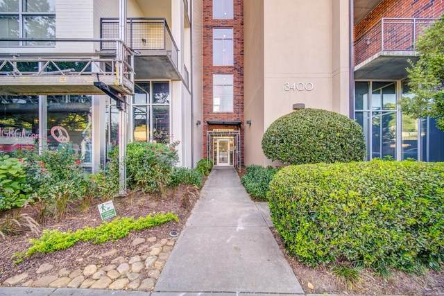 3400 Malone Drive #307, Chamblee, GA 30341 (MLS #6791564) :: Good Living Real Estate