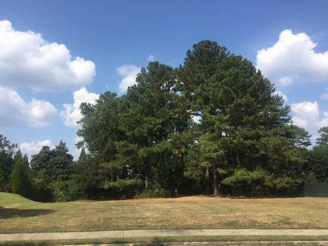 5105 Riverlake Drive, Peachtree Corners, GA 30097 (MLS #6791580) :: KELLY+CO