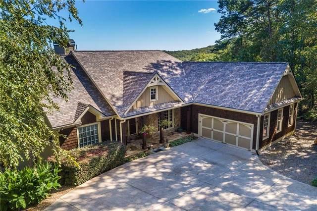 1131 Sharp Mountain Parkway, Jasper, GA 30143 (MLS #6791608) :: Tonda Booker Real Estate Sales