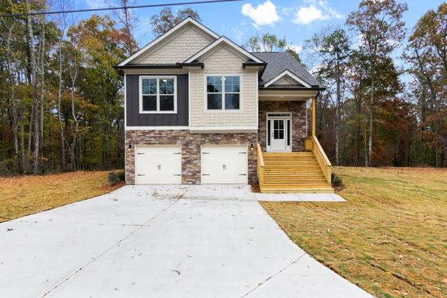 22 Griffin Mill Drive NW, Cartersville, GA 30120 (MLS #6791626) :: Tonda Booker Real Estate Sales