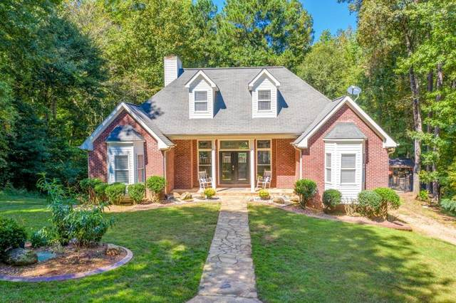 4020 Jonesboro Road, Hampton, GA 30228 (MLS #6791641) :: Tonda Booker Real Estate Sales