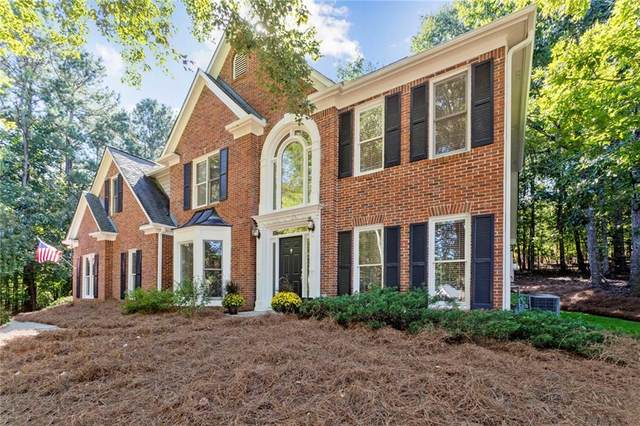 5170 Dorset Lane, Suwanee, GA 30024 (MLS #6791644) :: Rock River Realty