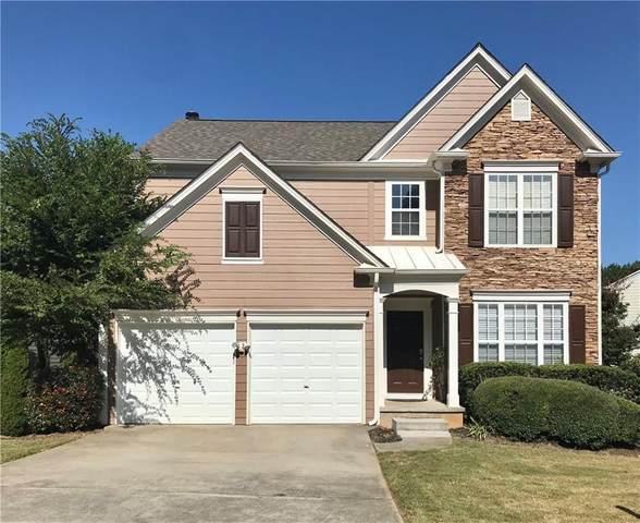6250 Whirlaway Drive, Cumming, GA 30040 (MLS #6791657) :: North Atlanta Home Team
