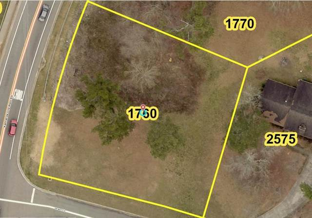 1760 Kennesaw Due West Road, Kennesaw, GA 30152 (MLS #6791682) :: Path & Post Real Estate