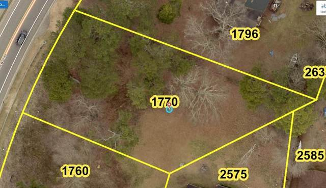 1770 Kennesaw Due West Road, Kennesaw, GA 30152 (MLS #6791689) :: Path & Post Real Estate