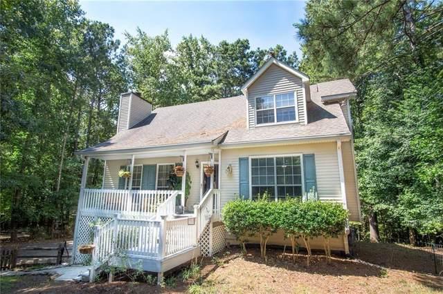 1417 Reed Lane, Woodstock, GA 30189 (MLS #6791690) :: North Atlanta Home Team