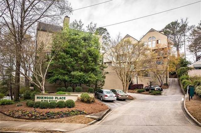 67 25th Street NW #11, Atlanta, GA 30309 (MLS #6791701) :: Oliver & Associates Realty