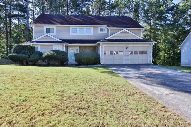 4752 Terrace Green Trace, Stone Mountain, GA 30088 (MLS #6791704) :: North Atlanta Home Team