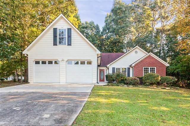 1900 Mcconnell Road, Grayson, GA 30017 (MLS #6791718) :: Tonda Booker Real Estate Sales