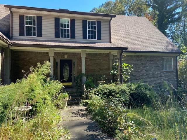 5939 Pattillo Way, Lithonia, GA 30058 (MLS #6791724) :: North Atlanta Home Team