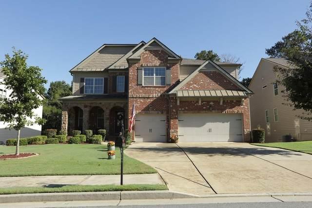 5770 Zelkova Drive, Cumming, GA 30040 (MLS #6791725) :: AlpharettaZen Expert Home Advisors
