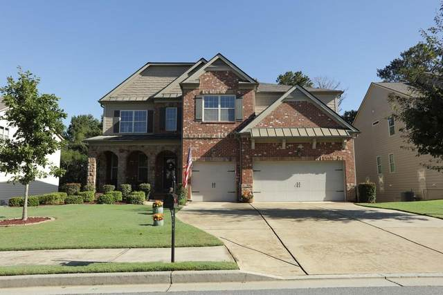 5770 Zelkova Drive, Cumming, GA 30040 (MLS #6791725) :: Tonda Booker Real Estate Sales