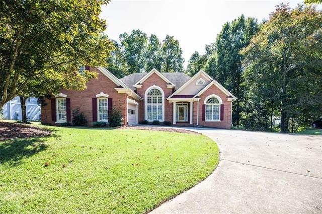 4459 Cabinwood Turn, Douglasville, GA 30135 (MLS #6791749) :: North Atlanta Home Team