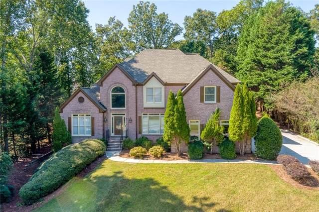 1818 American Way, Lawrenceville, GA 30043 (MLS #6791761) :: North Atlanta Home Team