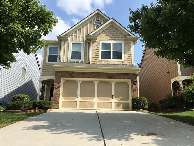 2080 Lily Valley Drive, Lawrenceville, GA 30045 (MLS #6791767) :: Thomas Ramon Realty