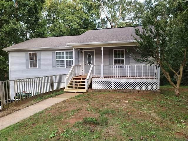 6538 River Hill Drive, Flowery Branch, GA 30542 (MLS #6791775) :: North Atlanta Home Team