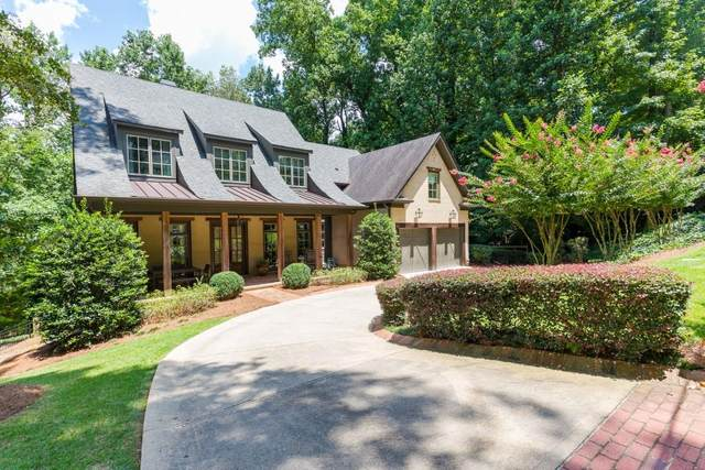 2595 Ridgewood Terrace, Atlanta, GA 30318 (MLS #6791776) :: The Zac Team @ RE/MAX Metro Atlanta