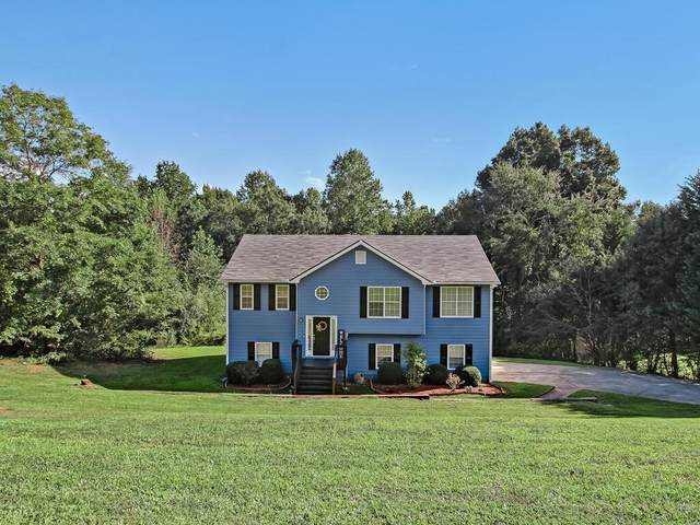 536 Hickeria Way, Winder, GA 30680 (MLS #6791816) :: North Atlanta Home Team