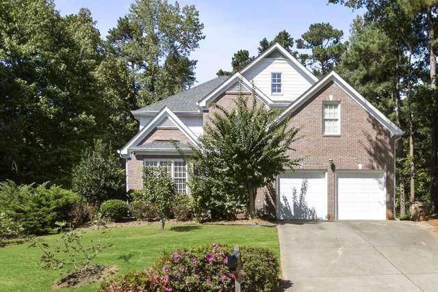 225 Bayswater Drive, Suwanee, GA 30024 (MLS #6791819) :: Tonda Booker Real Estate Sales