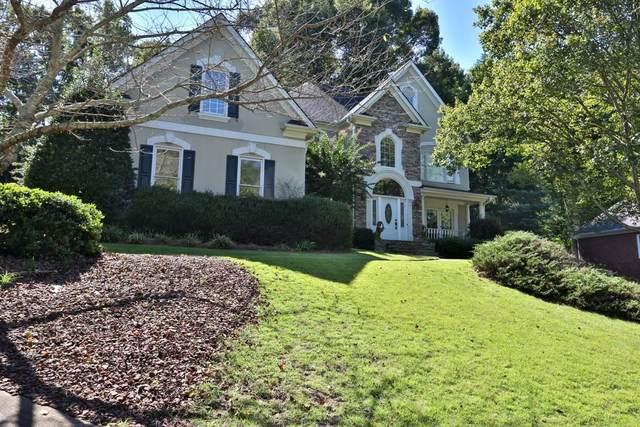 712 Brookshade Parkway, Alpharetta, GA 30004 (MLS #6791830) :: North Atlanta Home Team