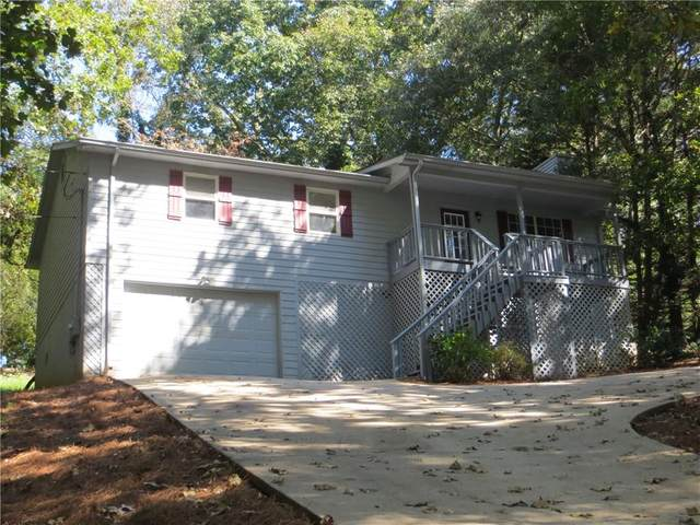 3672 Rosedale Circle, Gainesville, GA 30506 (MLS #6791849) :: North Atlanta Home Team