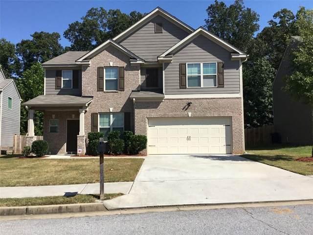 5620 Wisbech Way, Atlanta, GA 30349 (MLS #6791857) :: North Atlanta Home Team