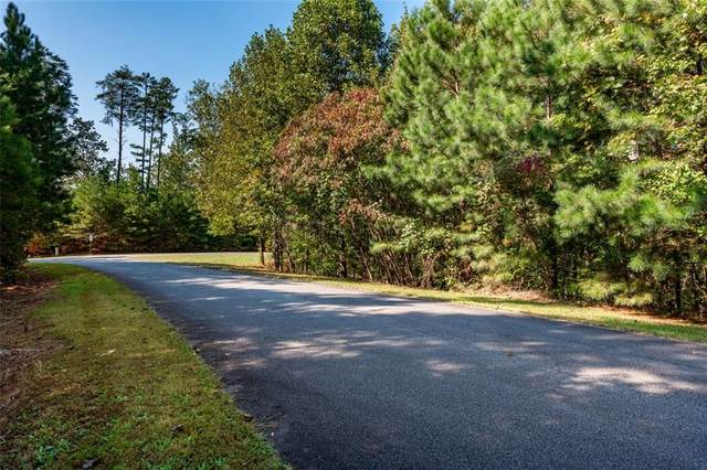 24 Brown Deer Drive, Talking Rock, GA 30175 (MLS #6791884) :: Rock River Realty