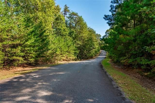 28 Brown Deer Drive, Talking Rock, GA 30175 (MLS #6791887) :: Keller Williams