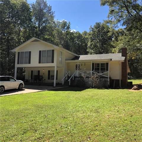 92 Lakeview Drive, Auburn, GA 30011 (MLS #6791925) :: North Atlanta Home Team