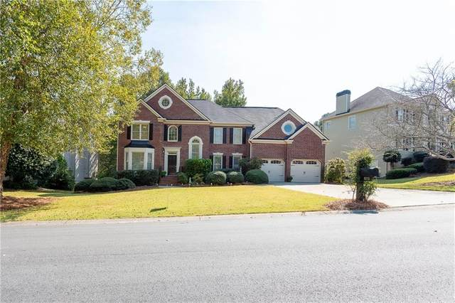 5213 Camden Lake Parkway NW, Acworth, GA 30101 (MLS #6791926) :: The Cowan Connection Team