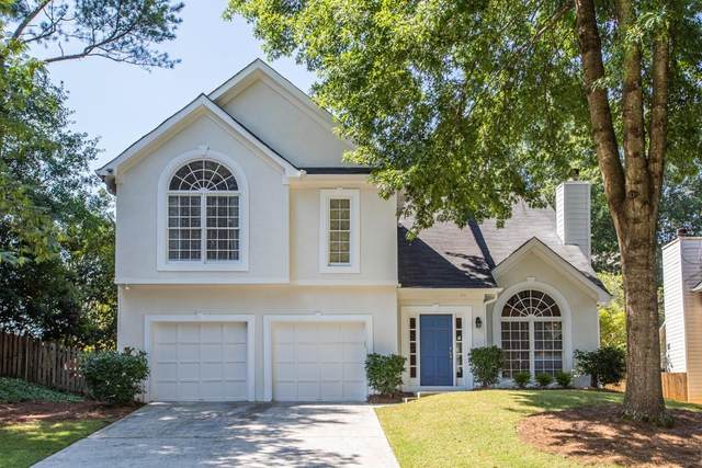 2407 Waterford Cove, Decatur, GA 30033 (MLS #6791931) :: The Cowan Connection Team