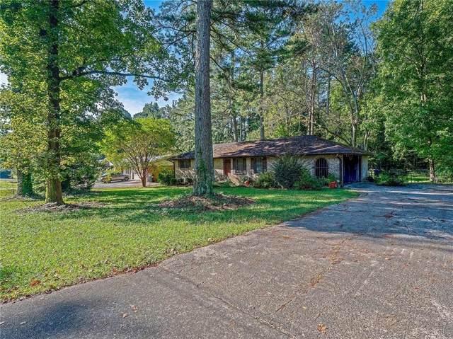 365 Arcadia Place SW, Lilburn, GA 30047 (MLS #6791944) :: North Atlanta Home Team