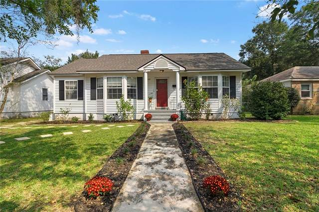 1610 E 50th Street, Savannah, GA 31404 (MLS #6791946) :: North Atlanta Home Team