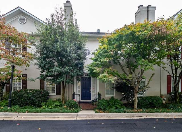 110 Paces Run, Atlanta, GA 30339 (MLS #6791983) :: Thomas Ramon Realty