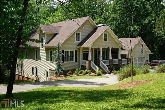 100 Spring Street, Buford, GA 30518 (MLS #6791987) :: North Atlanta Home Team