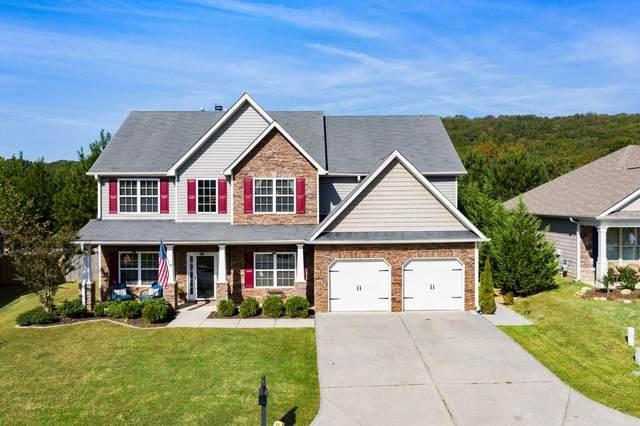 18 Ponders Road SE, Cartersville, GA 30121 (MLS #6792011) :: AlpharettaZen Expert Home Advisors