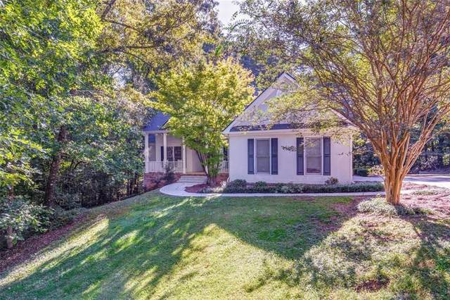 5658 Harmony Bend, Braselton, GA 30517 (MLS #6792023) :: Tonda Booker Real Estate Sales