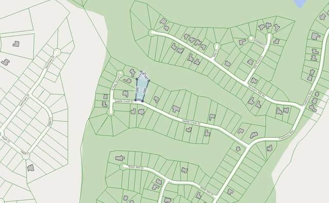 2170 Saddle Creek Drive, Jefferson, GA 30549 (MLS #6792025) :: Tonda Booker Real Estate Sales