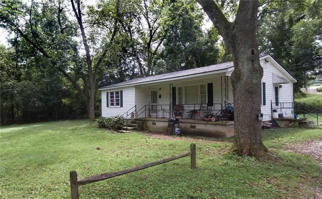 48 Park Street, Commerce, GA 30529 (MLS #6792036) :: North Atlanta Home Team