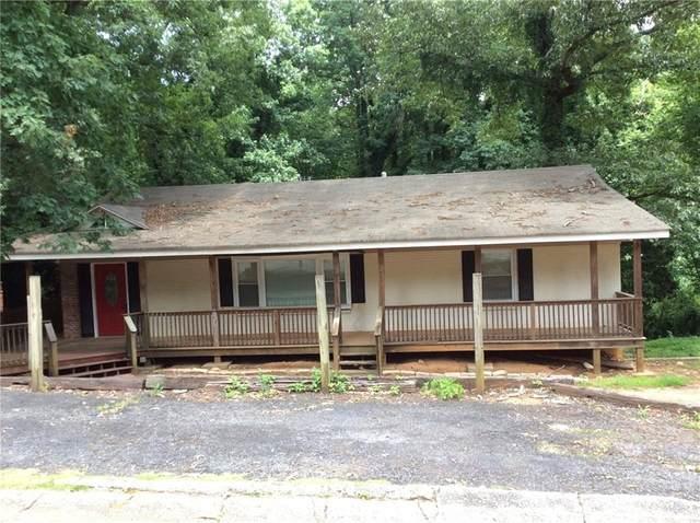 226 Indian Trail, Marietta, GA 30068 (MLS #6792074) :: Tonda Booker Real Estate Sales