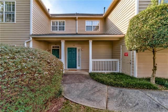 803 Vinings Forest Lane SE, Smyrna, GA 30080 (MLS #6792076) :: Thomas Ramon Realty