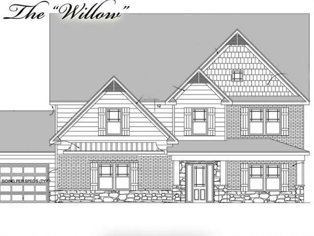 3047 Mulberry Greens Lane, Jefferson, GA 30549 (MLS #6792081) :: Tonda Booker Real Estate Sales