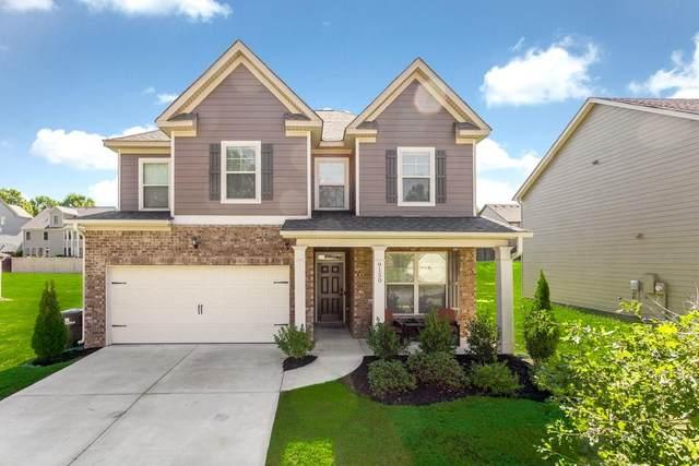 9150 Dover Street, Lithia Springs, GA 30122 (MLS #6792114) :: Tonda Booker Real Estate Sales
