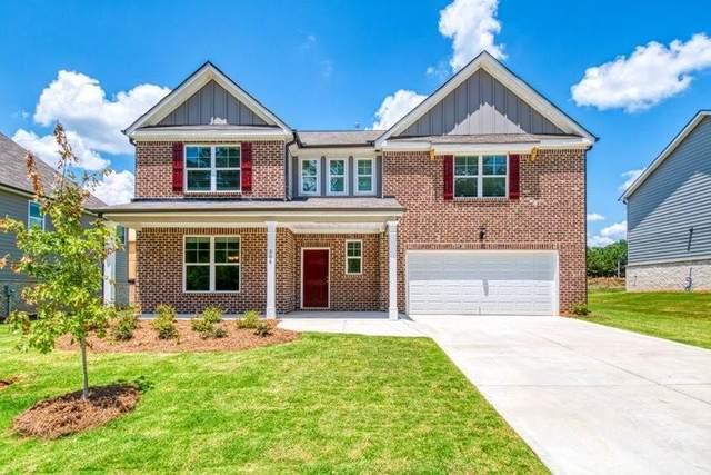 324 Endeavor Drive, Jonesboro, GA 30238 (MLS #6792121) :: North Atlanta Home Team